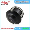 360 degrees rotary waterproof best hidden cameras for cars with 170 degrees wide angle