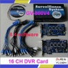 Hot GV Card, PCI/PCI-E card, Surveillance Card (V8.4 software)