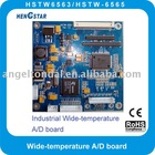 Wide-temperature Industrial A/D Board HSTW-6563