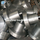 Ningbo carbon steel precision casting parts loader parts