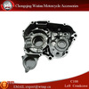 motorcycle engine parts left crankcase body