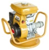 robin concrete vibrator,construction vibrator,concrete vibrating screed