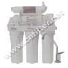 water filter system-plastic housing system