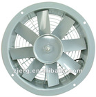 Cooling Fan for Transformer, DFZ/CFZ/BF Series, Axial fan, centrifugal fan