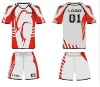 Custom rugby jersey NHNRS758