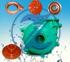 Impeller for high pressure pump