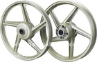 WY125-ZY02 motorcycle scooter wheel rim