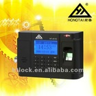 Biometrics Time Recorder