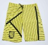 Man's fashion beach pants