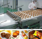 YX series automatic custard cake machine