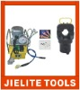 FYQ-1000B hydraulic crimping tools head