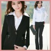2012 Korean new style lady' business suit design