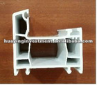HIGH ANTI-UV COEXTRUSION PVC PROFILE(60 casement frame)