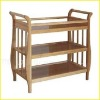 baby wood changing table item B452