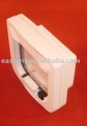 Catwalk Manual Multi Magnetic Cat Door, Cat Flap,Pets Flags, Pets Door ET-720015