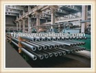 api X60 material spiral welded pipe