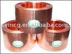 red copper strip