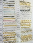 DIY for jewelry Finding Accessories Chain