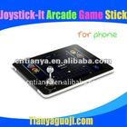 Joystick-It Arcade Game Stick for Phone