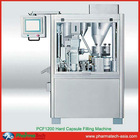 PCF1200 Economic type Capsule filling machine
