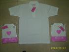 168.T/C 65/35 pique polo-t-shirt