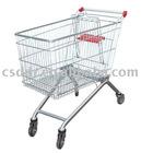 shopping cart seat