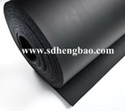 Closed Cell Rubber Foam Sheet