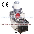 ZPW-15A Rotary Tablet Press machine