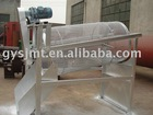 sifter machine for sawdust