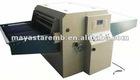 NHG-900/ NHG-600 double roller hot melt fusing press machine