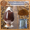 New products for 2012 plant extract >20% lingzhi natural polysaccharide
