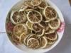 lemon tea/chinese lemon tea