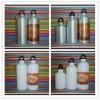 400ml sublimation aluminium sports bottle