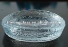 High quality glass Ashtray
