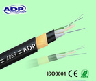 All-dielectric ADSS Self-support Fiber Optic Cable