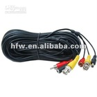 Hot sell and good price waterproof bnc cable