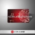 pvc PET card