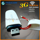 Best price for 7.2M high speed unlock 3g usb wireless modem GSM GPRS 3g Modem