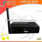 wireless 3G router for hsdpa hsupa hspa