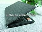 13.3inch laptop with inter atom D2500 1.86GHZ/2GB/160GB