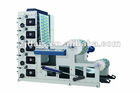 TRY-850 4-6 Colors Paper Cup Flexo Printing Machine & Flexo Press