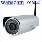 Surveillance Garden Garage Security CCTV 2 MP Wifi Outdoor Waterproof Optical Zoom HD 2 Megapixel IP Camera