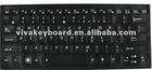 Brand new Notebook keyboard for ASUS 1001H 1001HA 1005H 1008H 1008HA Black/White US/UK/SP/RU layout
