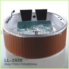 ABS massage bathtub