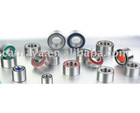 Automotive baering, Bearing for Automobile wheel, wheel hub bearing,wheel bearing