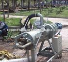 Solid and liquid separating machine 0086 13253310037