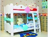 Unique style Bunk bed for kids with stairs cabinet children bunkbed double bunk bed