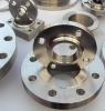 ansi B16.5 304and 316 Stainless stell Flange