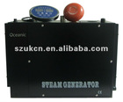3kw auto-descaling steam generator 2 year warranty
