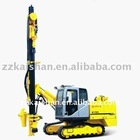 good performance drilling rig KY8S